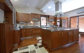 modern kitchen with brown cabinets 47 modern kitchen design ideas cabinet pictures