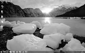 photo pour bureau windows 7 windows 7 bureau et icônes