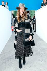 mr style icon elisa sednaoui man repeller