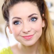 steal zoella 39 s style yay zoella zoella inspired makeup tutorial