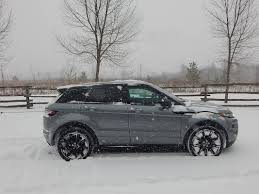 land rover ranch suv review 2015 range rover evoque dynamic driving