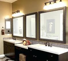 Houzz Bathroom Mirror Houzz Bathroom Mirrors And Sconces Bathroom Mirror Ideas