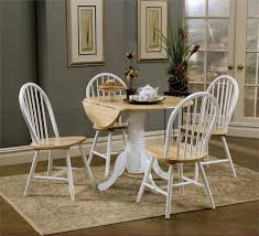 Drop Leaf Kitchen Table For Small Spaces with Small Drop Leaf Kitchen Table And Chairs U2013 Home Design Ideas