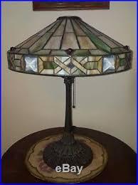 ebay stained glass ls arts slag glass l