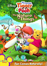 amazon friends tigger pooh nature