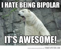 Bipolar Meme - bipolar meme city