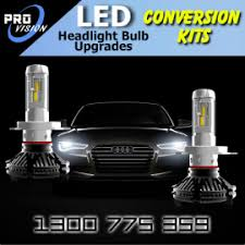 led headlight bulbs buy the best kits to convert your headlights