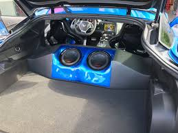 beaverton toyota clear complete transparency audio toyz car audio and window tinting audio toyz