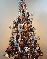 Best 25 Dollar Tree Christmas Ideas On Pinterest Dollar Tree by Best 25 Halloween Christmas Tree Ideas On Pinterest Nightmare