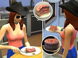 Wedding Cake In The Sims 4 Make A Wedding Cake Sims 4 Danicast Wedding Cakes Project Part