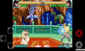 fighter apk fighter ii turbo android apk 4391999