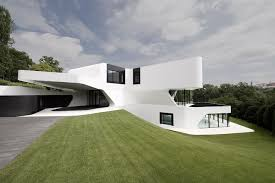 Futuristic Design The Most Futuristic House Design In The World Best Designer Homes