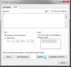print a sheet of upc ean barcode labels