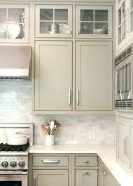 repeindre ses meubles de cuisine peindre ses meubles de cuisine modele de meuble repeint nos idees