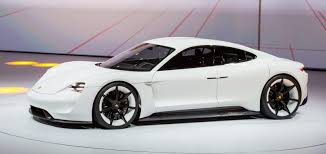 first porsche ever made porsche changes its mind on electric vehicles plans 50 of its
