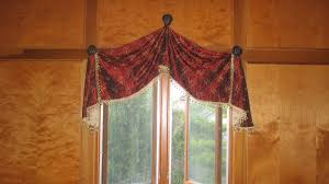 curtains ideas jabot curtains close out