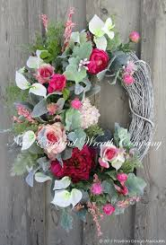 Springtime Wreaths 154 Best New England Wreath Co Images On Pinterest Floral
