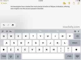 how to copy u0026 paste on ipad
