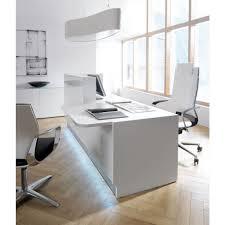Narrow Reception Desk Desks Modern Secretary Desk Small Home Office Furniture Home