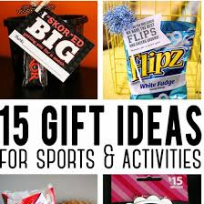 15 gift ideas for sports activities eighteen25