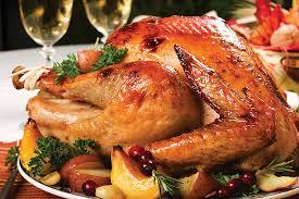 thanksgiving everybody ramen