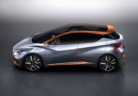 nissan micra team bhp nissan sway concept points to an interesting future for micra