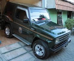 mobil jeep modifikasi kumpulan foto modifikasi daihatsu taft terbaru modif motor mobil