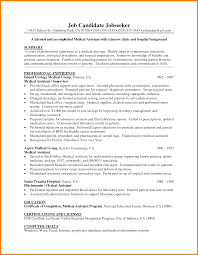 Medical Support Assistant Resume Sample by 3 Cv Of Medical Assistant Training Course Cashier Resumes