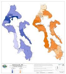 District Maps Of Jurisdiction Washington by Emergency Management Maps