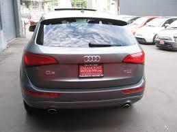 Audi Q5 50k Service - paramount motors nw 2013 audi q5 quattro premium