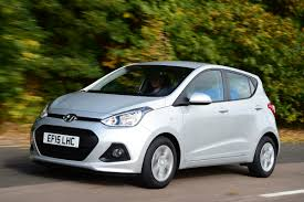 hyundai compact cars hyundai i10 1 0 cheapest cars to insure cheapest cars to