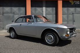 alfa romeo classic for sale classic 1973 alfa romeo gt coupe for sale 1392 dyler