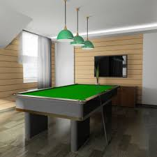 Tournament Choice Pool Table by Billiard Tables Ebay