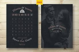 Save The Date Cards Free 10 Free Save The Date Template For Wedding Invitation