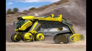 future construction machinery heavy equipment concept most
