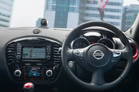 nissan juke dab radio news round up nissan juke envy edition hyundai i30 n vw caddy