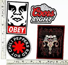 coors light t shirt amazon set rock music 520 obey coors light red chili peppers dimmu