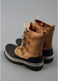 womens duck boots uk sorel kitchner caribou duck boots curry