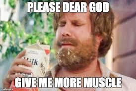 Protein Meme - beverly international ultimate muscle protein meme 2 best 5