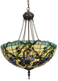 tiffany glass pendant lights large inverted bowl pendant light tiffany fixtures with austin