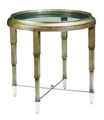 Accent Side Table Accent Side Tables Marge Carson