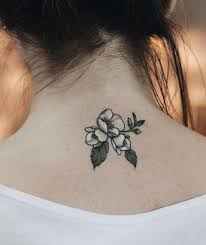 Back Neck Tattoos For - 28 small neck tattoos for styleoholic