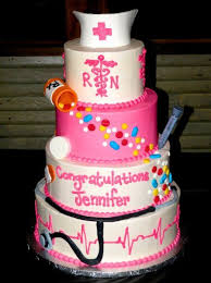 25 best nurse cake images on pinterest nurse cakes graduation