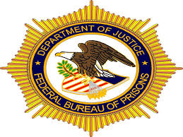 federal bureau of u s department of justice federal bureau of prisons home