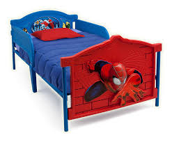 Twin Bed For Boys Amazon Com Delta Children Plastic 3d Footboard Twin Bed Marvel