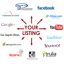 how we market your listing bullock russell real estate services