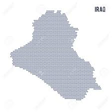 iraq map vector iraq on map wow map world map italy