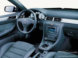 Audi A6 1999 Interior 2003 Audi A6 1 9 Tdi C5 Related Infomation Specifications Weili
