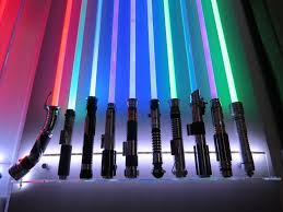 Star Wars Light Saver Star Wars Lightsaber Glowing With Me