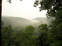 Mohican State Park Campground Map Clear Fork Gorge At Mohican State Park Ohio This Is Where I